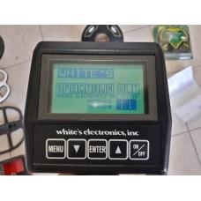 White's Xlt Spektrum Dedektor