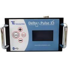 Delta Pulse 3s Dedektor ( Derin Arama)
