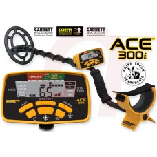 Garrett Ace 300i Dedektor