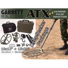 Garrett Atx Dedektör Pro Paket