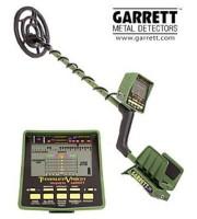 Garrett Gti2500 Dedektör (standart paket)