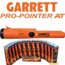Garrett Pro Pointer At Dedektör (3 mt su gecirmez)