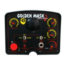 Golden Mask 2 Dedektör