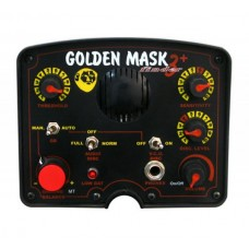Golden Mask 3+ Dedektör