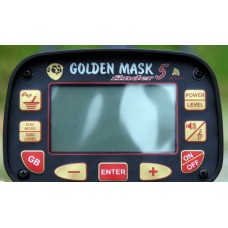 Golden Mask 5 Dedektör