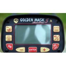 Golden Mask 5 Dedektör