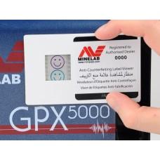 Minelab Gpx 5000 Dedektör