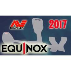 Minelab Equinox Dedektör ( Yeni Çok yakında )