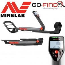 Minelab Go Find 60 Dedektör