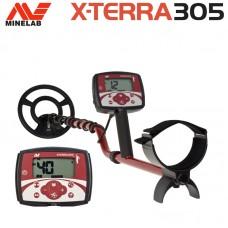 Minelab X Terra 305 Dedektör