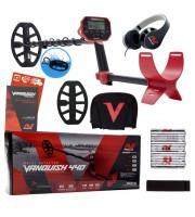 Minelab Vanguish 440 Dedektor