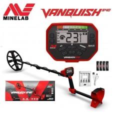 Minelab Vanquish 540 Dedektör