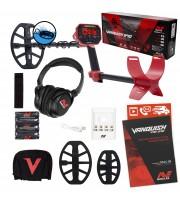 Minelab Vanquish 540 Dedektör Pro Paket