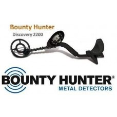 Boundy Hunter Discoveriy 2200 Dedektör