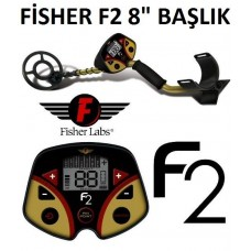 Fisher F2 Dedektör