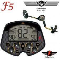 Fisher F5 Dedektör