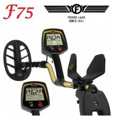 Fisher F75 Dedektör