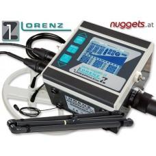 Lorenz Deepmax Z1 Dedektör