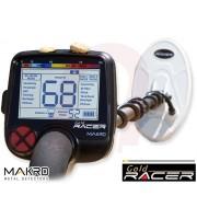 Makro Gold Racer Dedektör (pro paket)