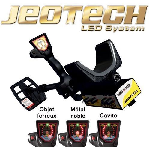 Image result for JEO TECH LED