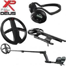 Xp Deus Dedektör WS 4 Kulaklık 22.5 x35 Başlık