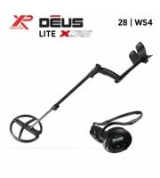 Xp Deus Dedektör Ws4 kulaklık 28 X35 Başlıklı