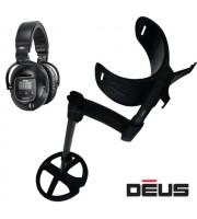 Xp Deus Dedektör Ws5 Kulaklık 22.5 X35 Başlık
