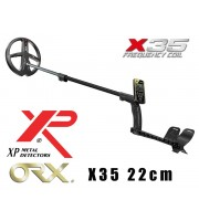 Xp Orx Dedektör 22 X35 Başlıklı